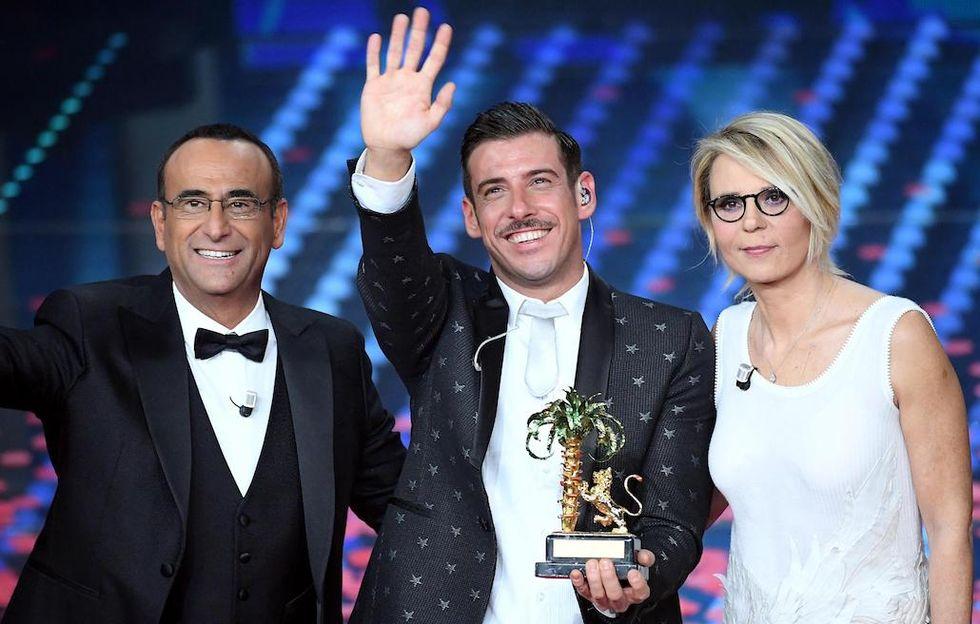 Sanremo Festival 2017