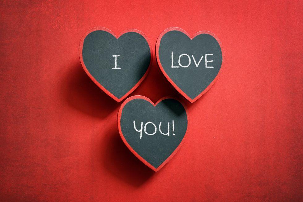 """San Valentino: 10 (+1) modi per dire """"Ti amo"""""""