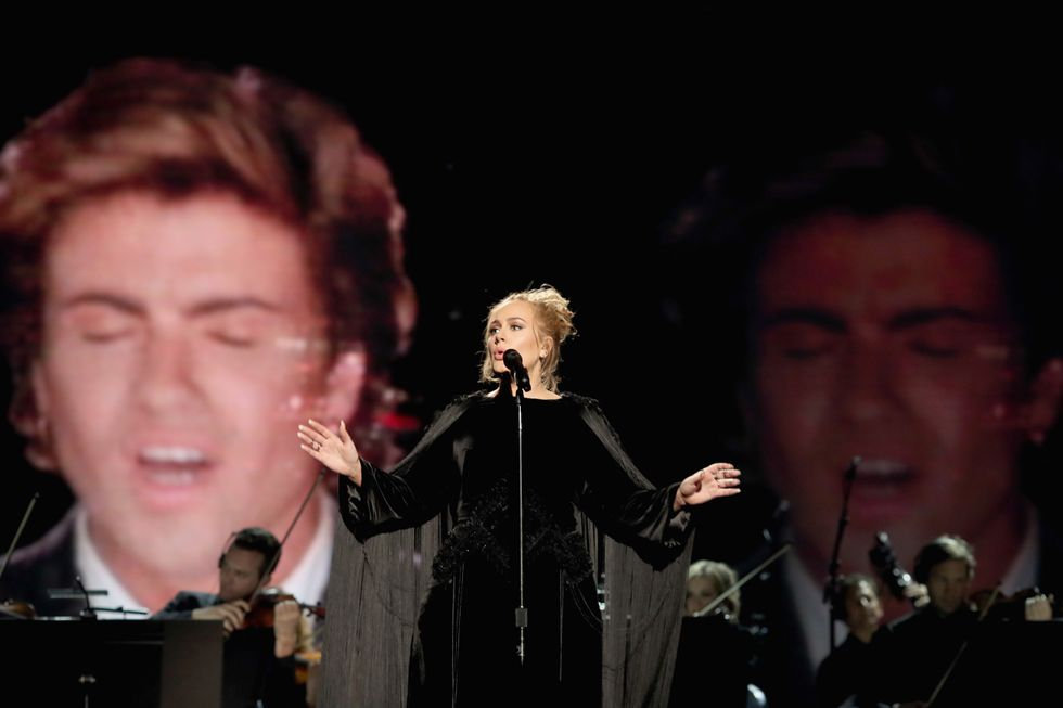 Grammy Awards 2017: perché Adele ha vinto 5 premi