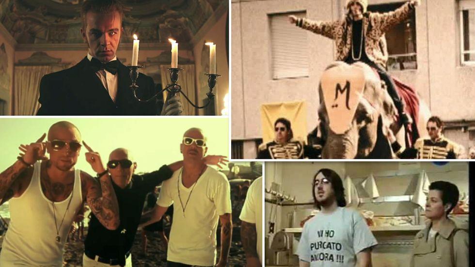 rap-italia-video