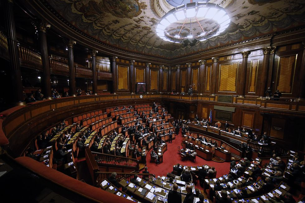 Senato-aula