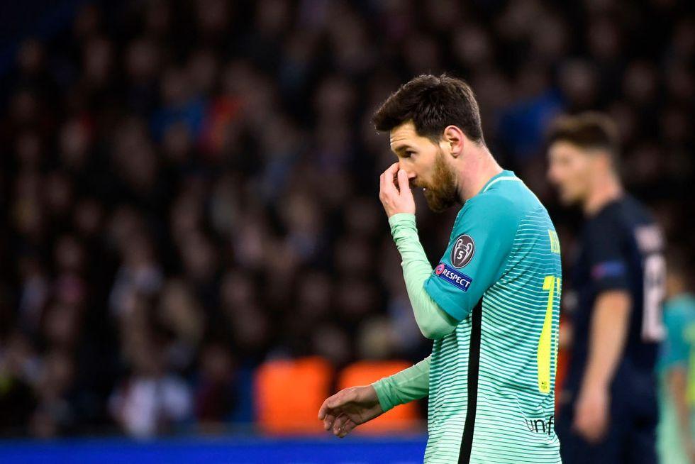 Messi e il tracollo del Barcellona: il ciclo (forse) è finito