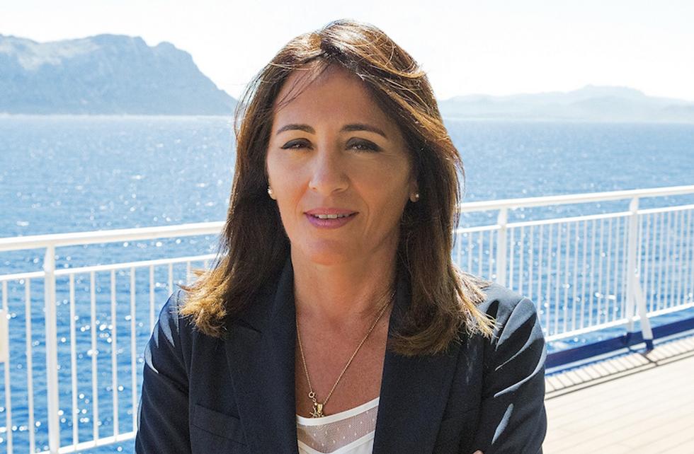 Grimaldi Lines fa boom nel 2016 e porta l'alternanza scuola-lavoro a bordo