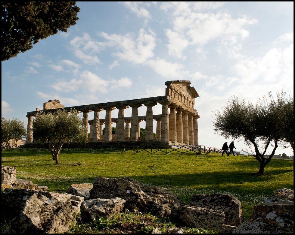 Paestum (Salerno)