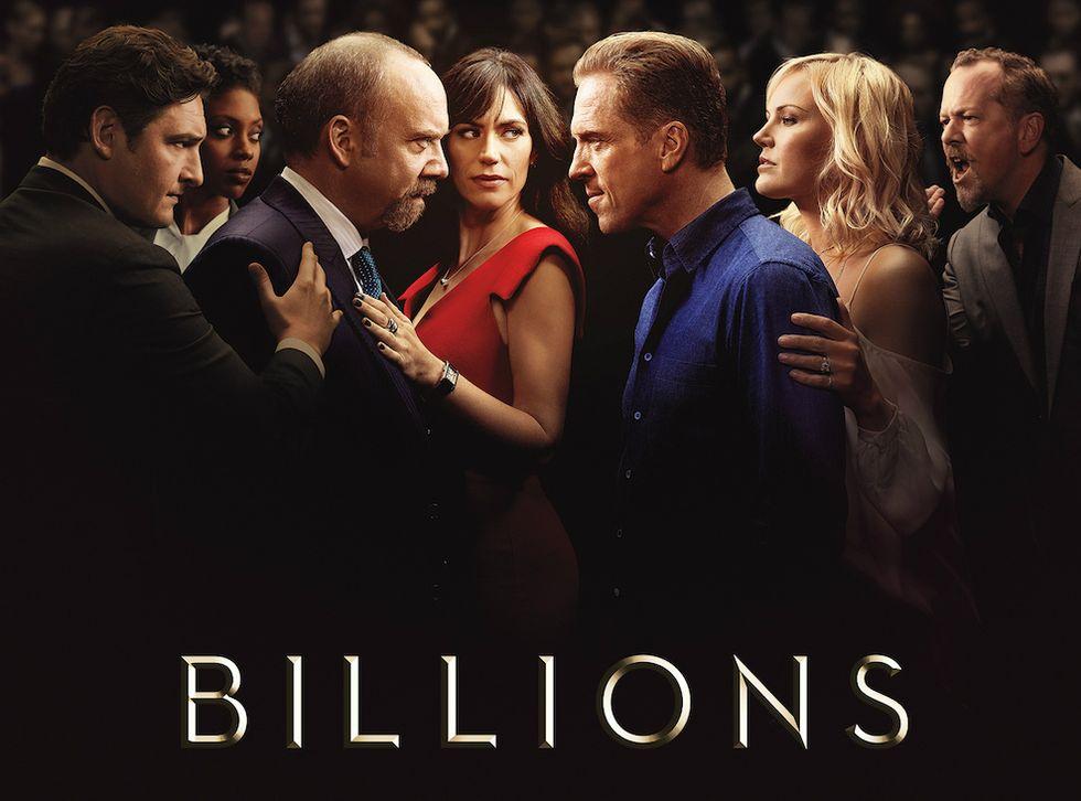 Billions, la seconda stagione: foto, trailer e cose da sapere