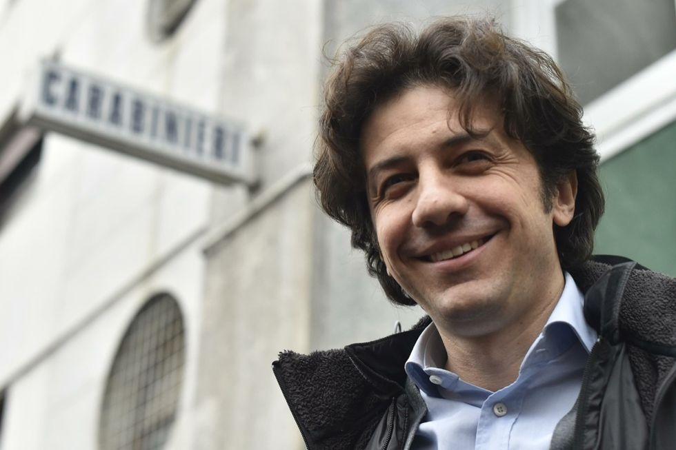 Dj Fabo: Cappato da Cc, 'Stato si assuma responsabilita'