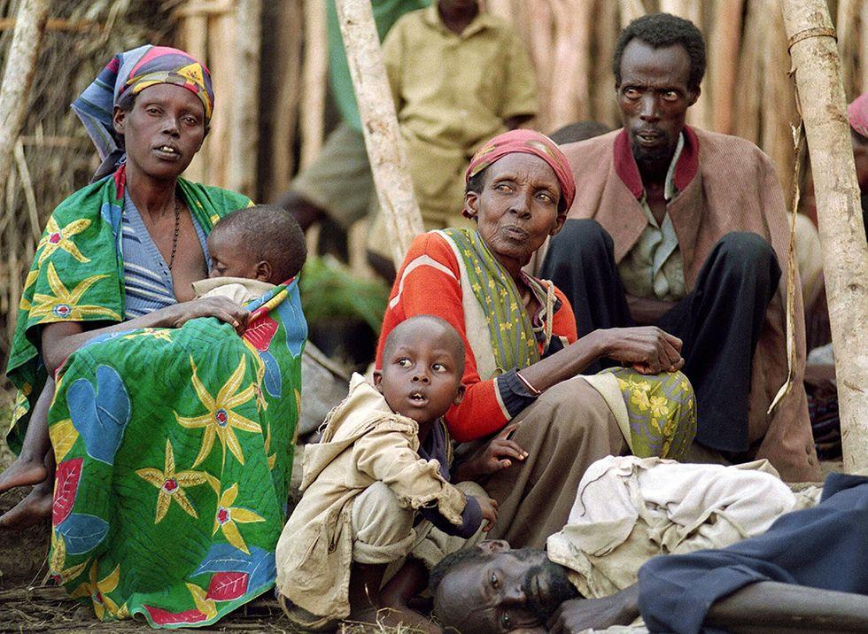 20 anni dopo, il ricordo del genocidio in Ruanda