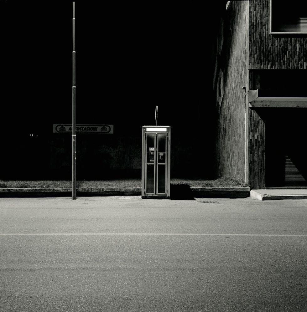 Life Size: in mostra le foto di Raffaello Bassotto