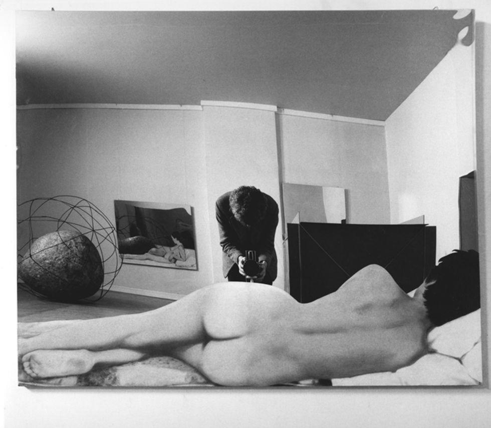 Ugo Mulas. La fotografia, la mostra a Brescia
