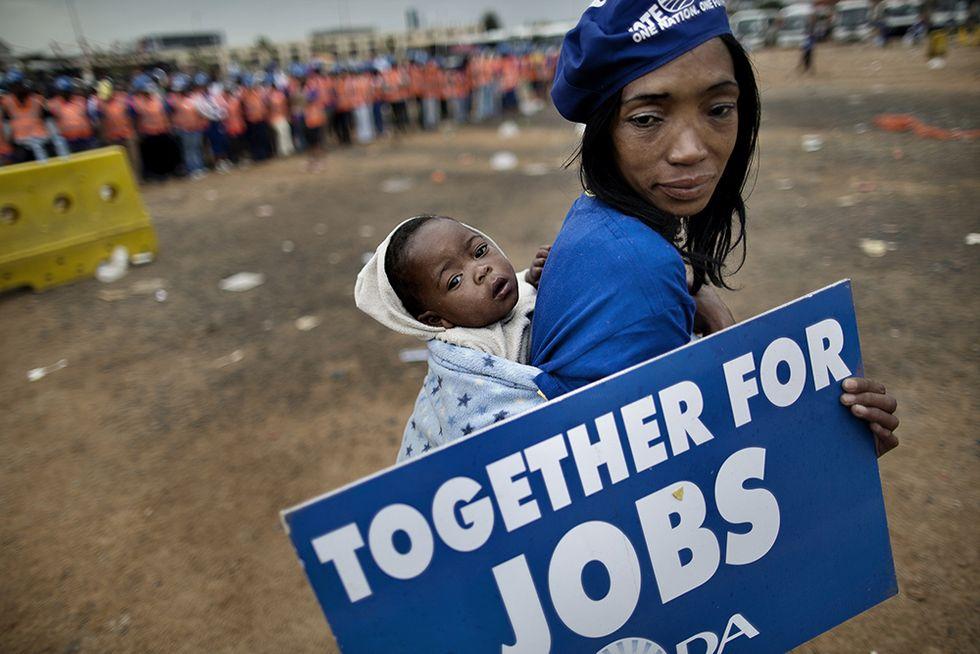 Dal Burkina al Sudan: le elezioni africane del 2015