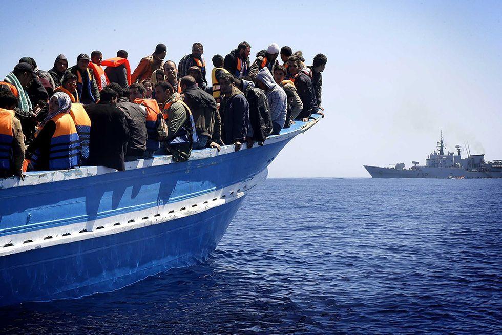 Immigrazione: l'Europa non ha fatto i conti col governo libico