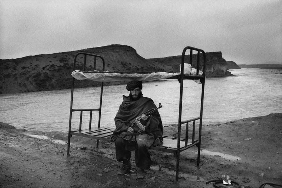 The Right Moment: grandi fotografi Magnum in mostra a Milano