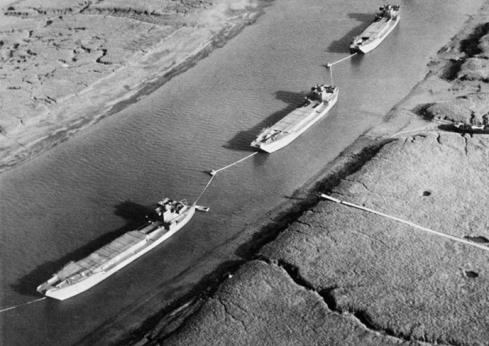 Un D-Day fantasma. Storia dell'Operation Fortitude