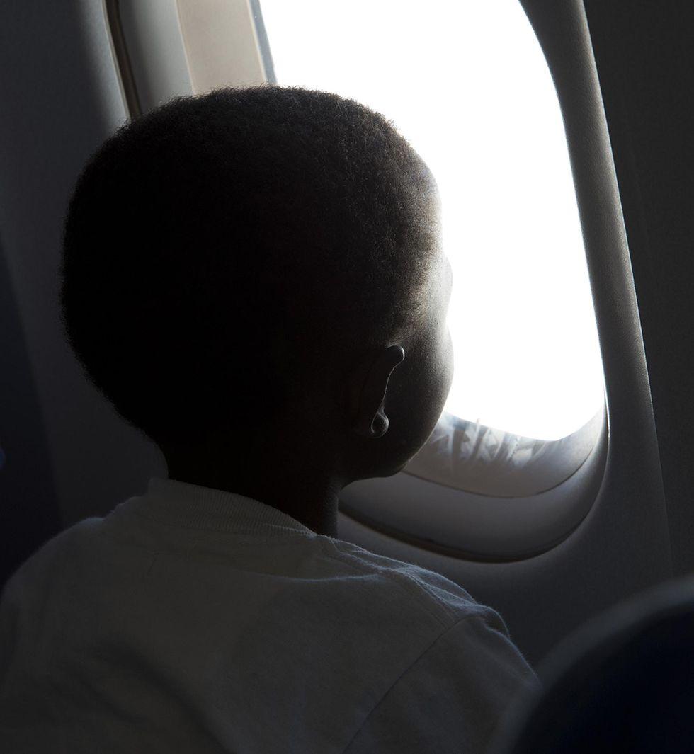 Adozioni, quei 150 bambini rimasti in Congo