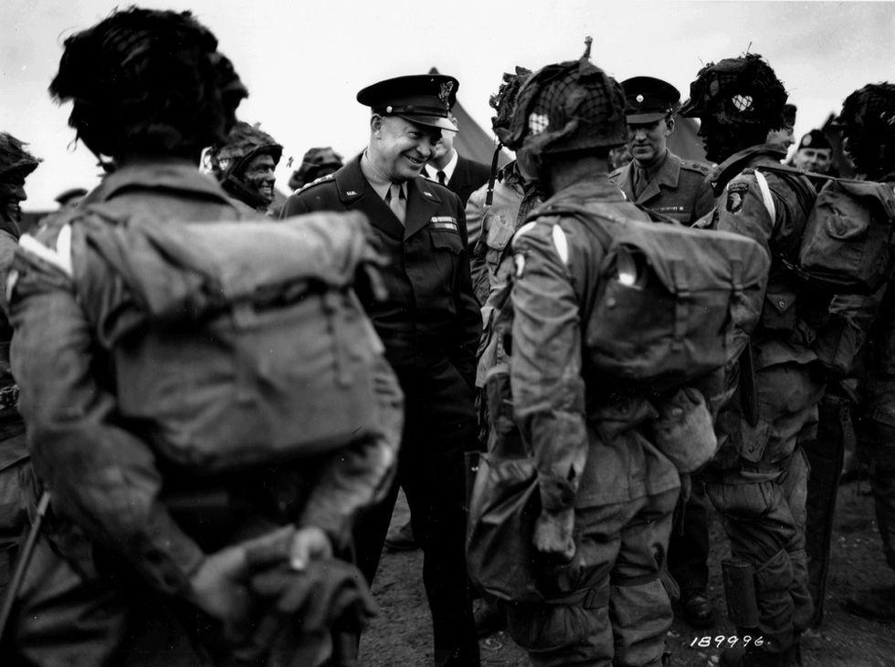 D-DAY: le ore precedenti lo sbarco in Normandia