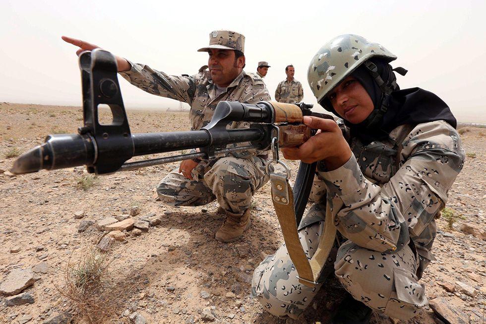 La penetrazione dell'Isis in Afghanistan