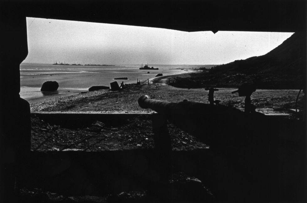 I tedeschi nei giorni del D-Day
