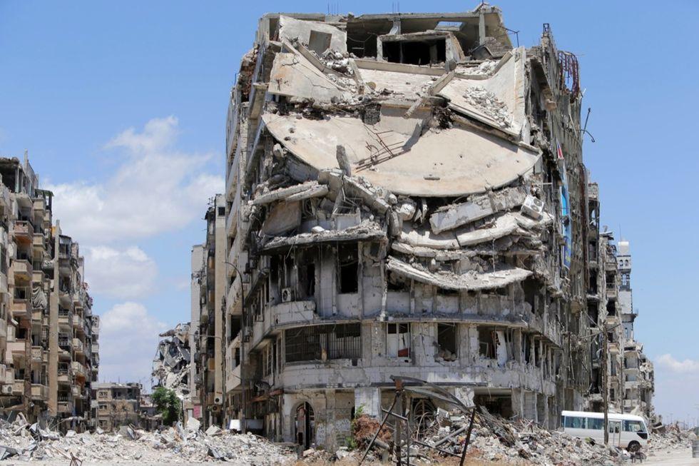 Le guerre nel mondo: ancora sangue in Siria