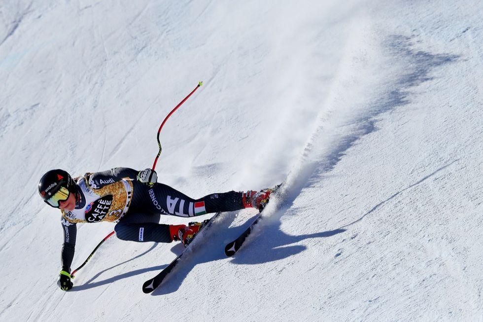 La nuova valanga azzurra 40 volte sul podio nello sci alpino