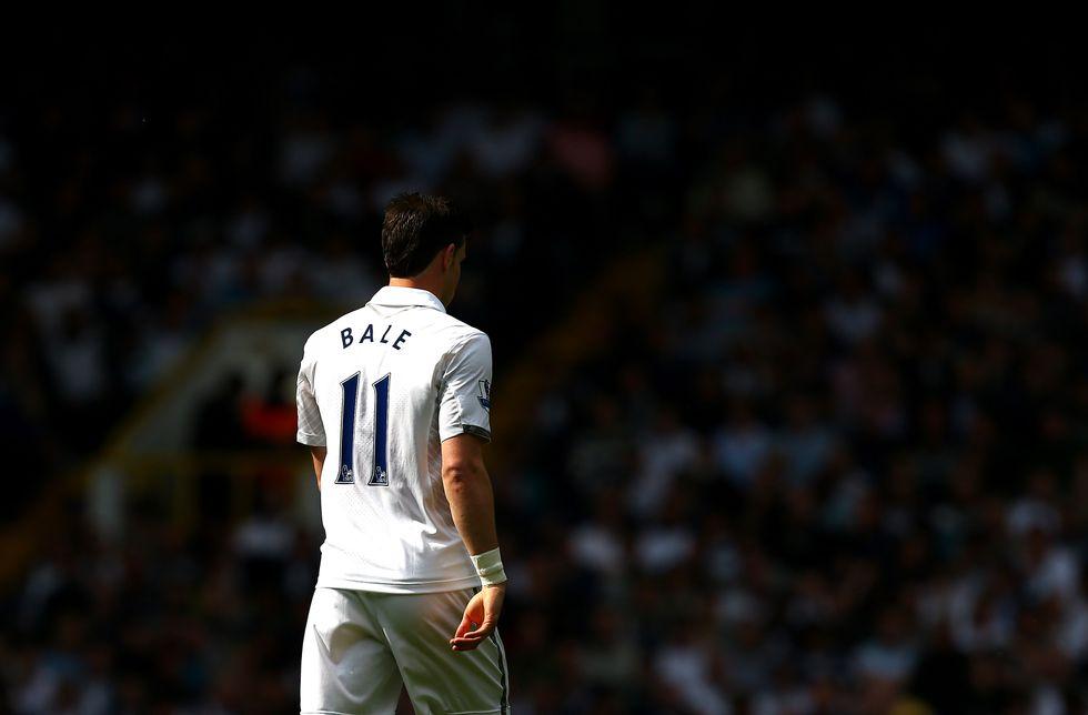 Ma Bale al Real Madrid non è l'acquisto record...