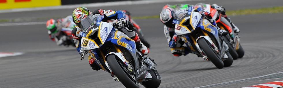 Superbike al Nürburgring: le pagelle