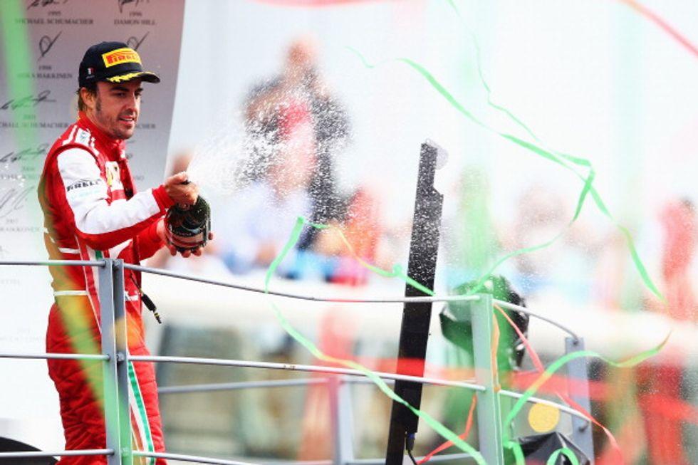 F1, Gp Monza: le pagelle