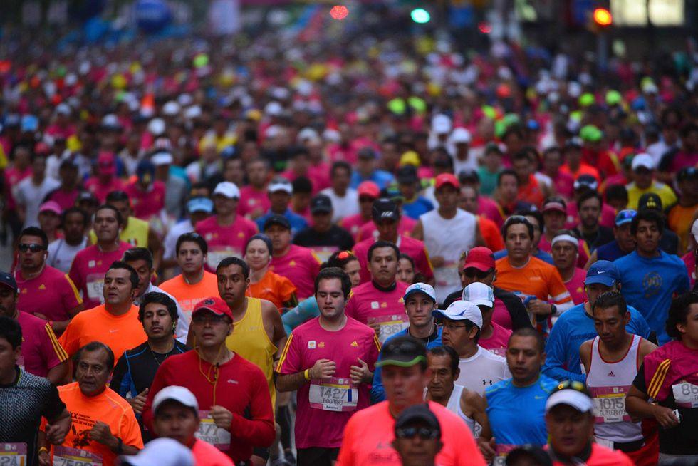 Running: Cosa mangiare e bere