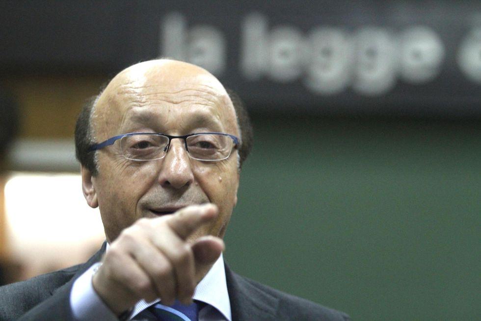 La Cassazione gela la Juve e blinda Calciopoli
