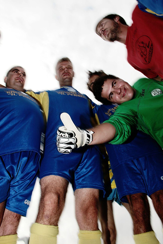 """""""Matti per il calcio"""", il valore sociale dello sport"""