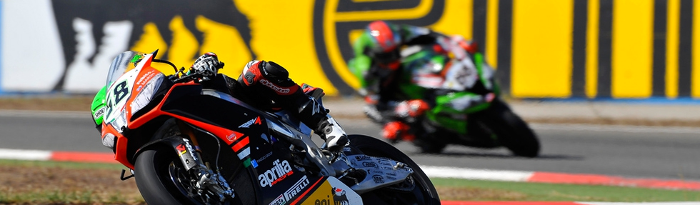 Superbike a Istanbul: le pagelle