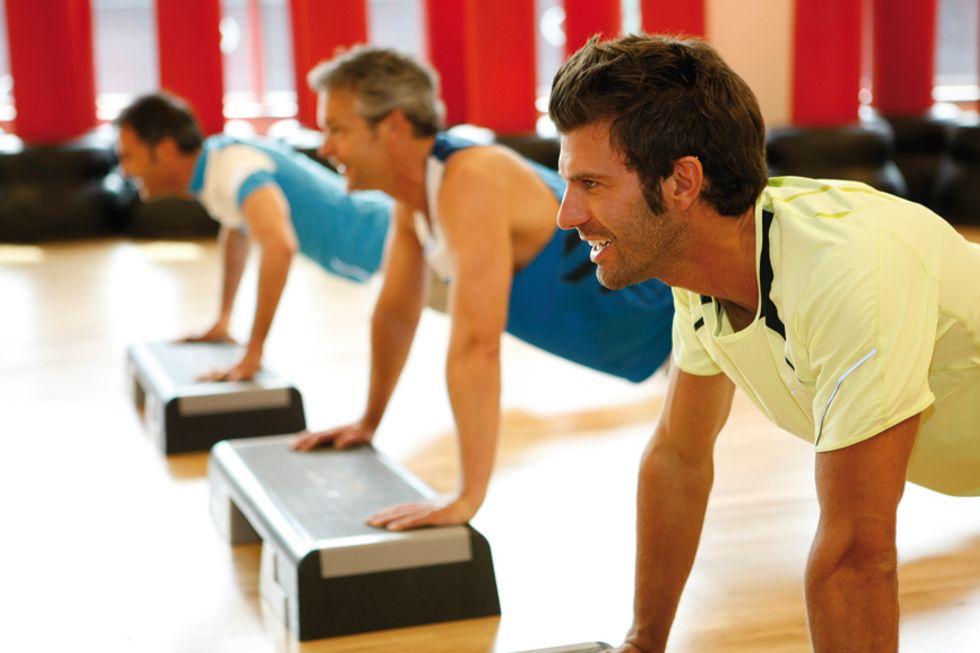 Perché lo sport fa bene alla salute