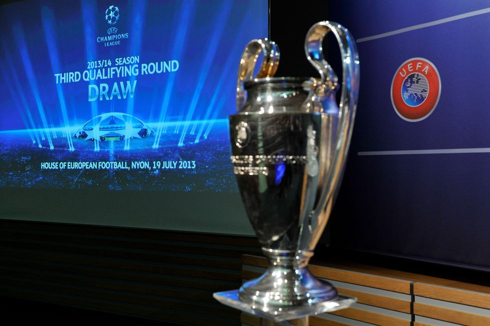 Champions League: i consigli per le scommesse