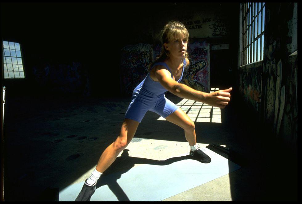 Il workout anti-cellulite