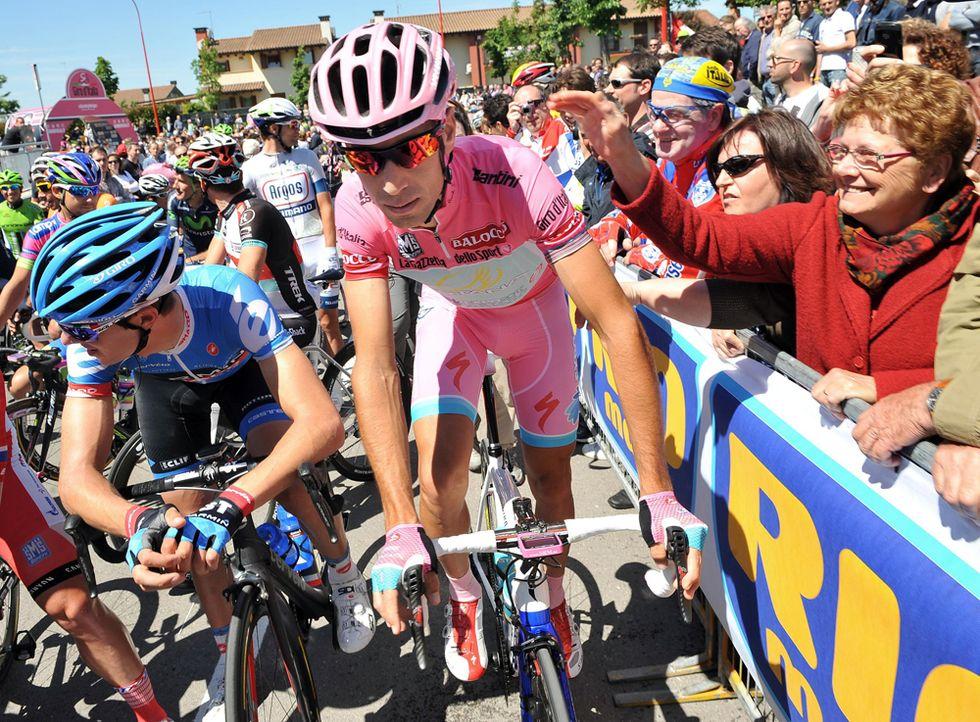 Come nasce un Giro d'Italia