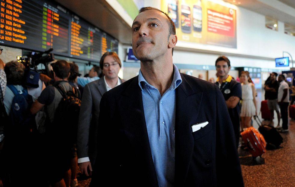 Branca: addio all'Inter per il Monaco?