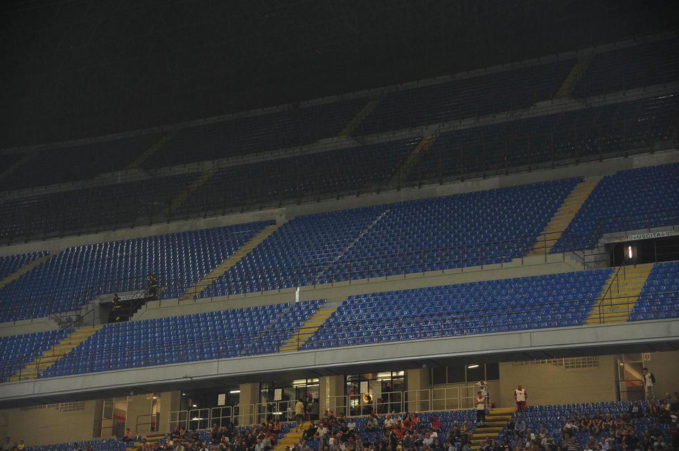 """La sfida degli ultras: """"Chiuderemo tutti gli stadi"""""""