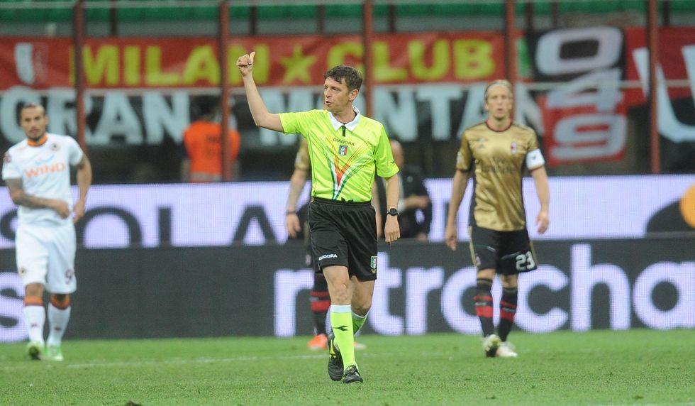 Juventus-Milan: la moviola
