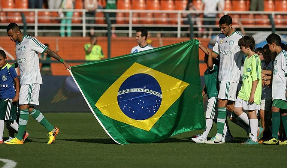 I 6 motivi per cui i Mondiali del Brasile falliranno