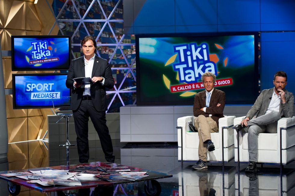 E Tiki Taka va a Scampia per raccontare il bello del calcio