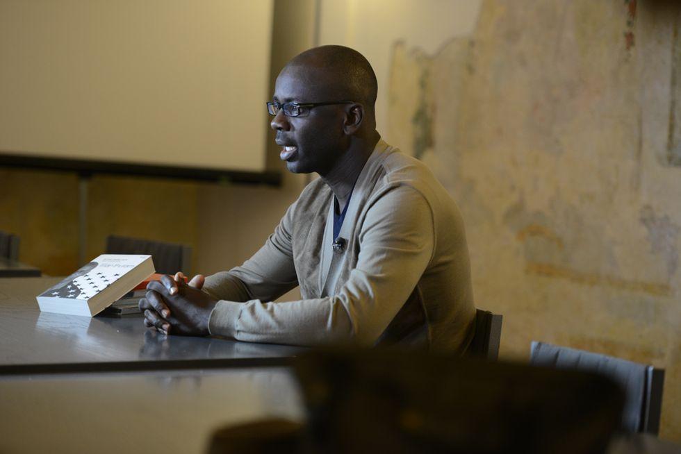 """Thuram: """"Italia non ti fermare nella lotta al razzismo"""""""