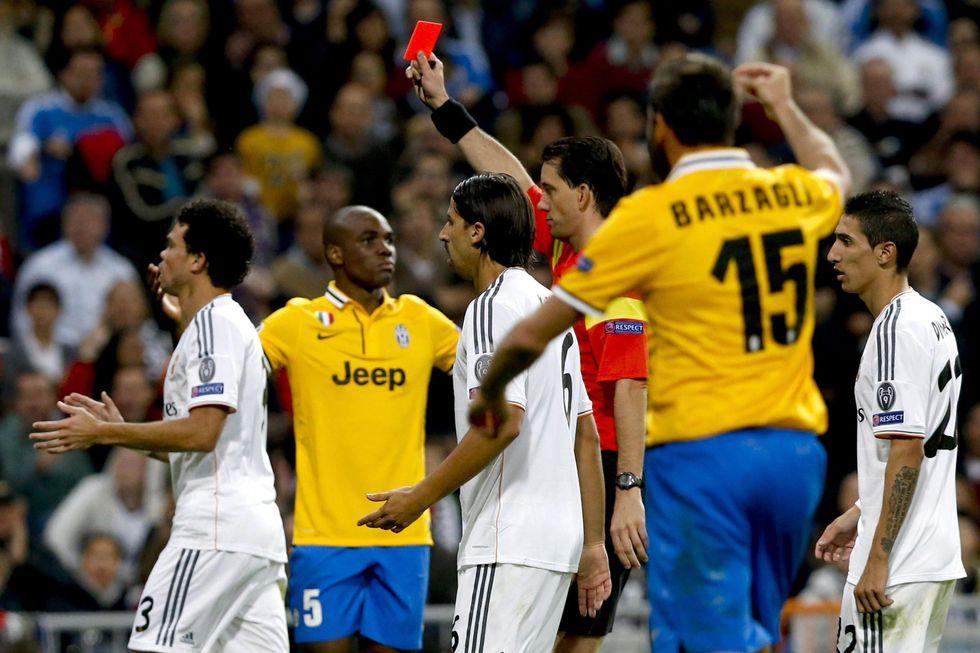 Juve scippata a Madrid: ora è dura
