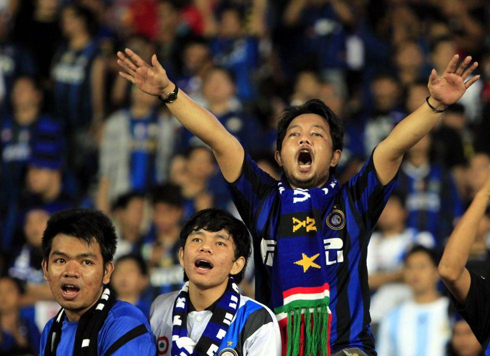 L'Inter e Thohir visti dall'Indonesia