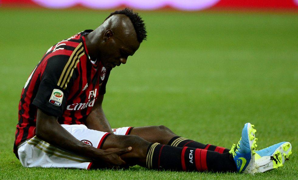 Allarme Milan: da Zapata ad Abbiati, 12 k.o. muscolari in tre mesi