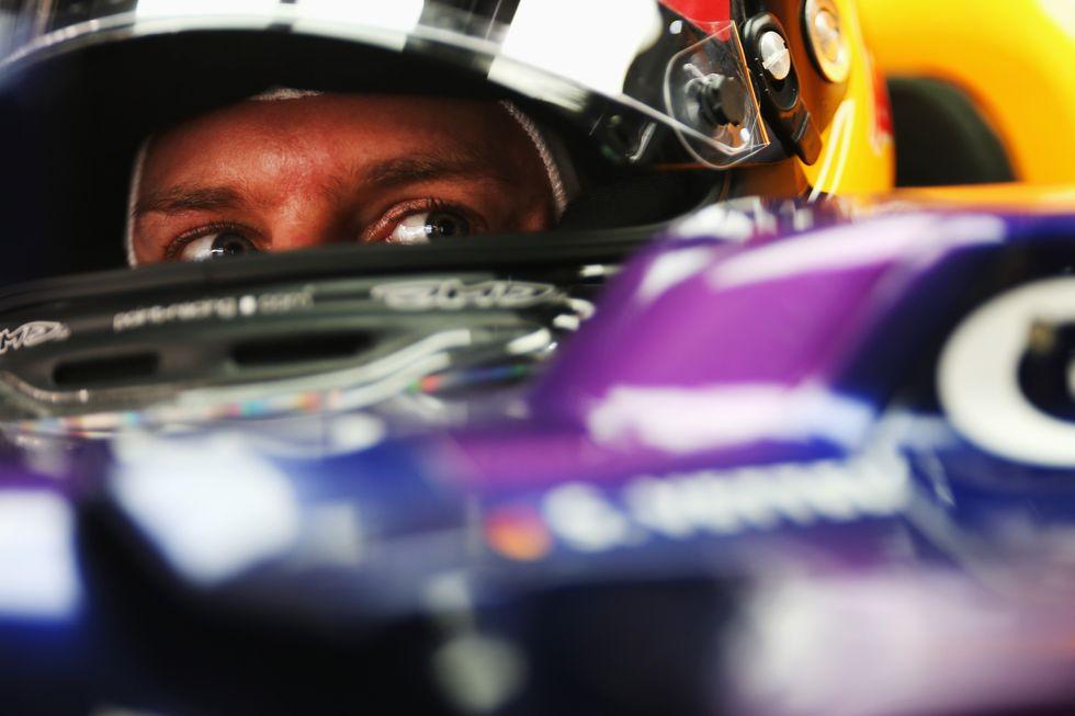 F1: Vettel campione del mondo in dieci mosse