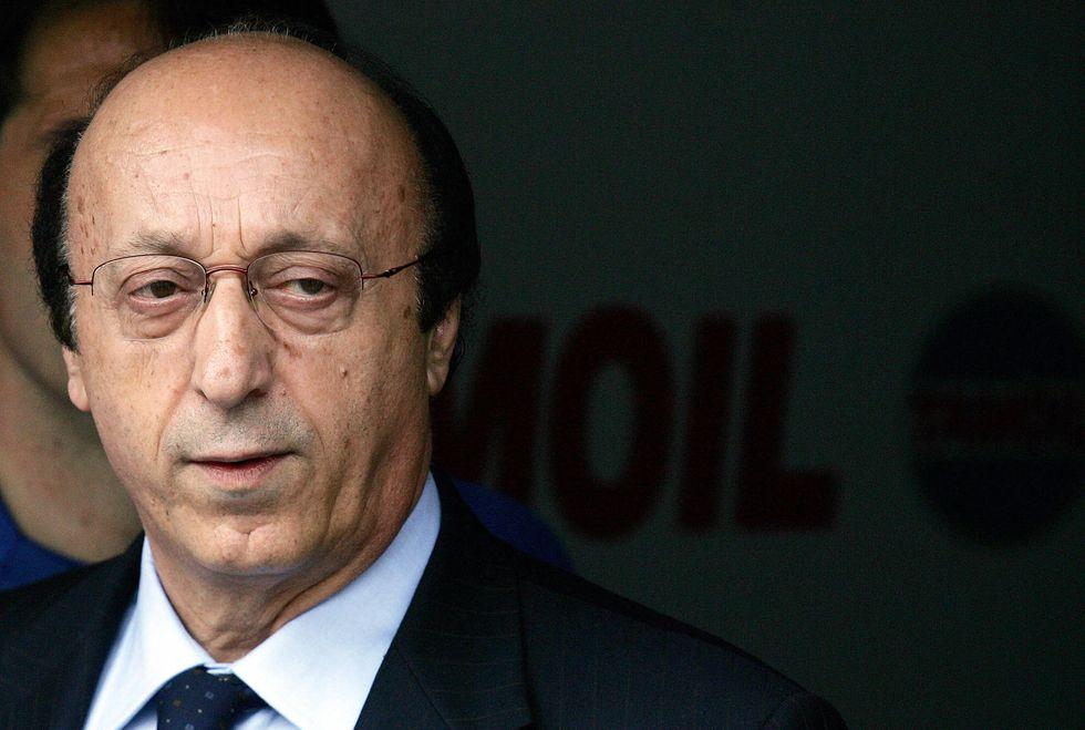 Luciano Moggi contro lo Stato italiano