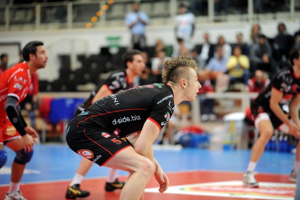Serie A1 e Champions: doppio esordio vincente