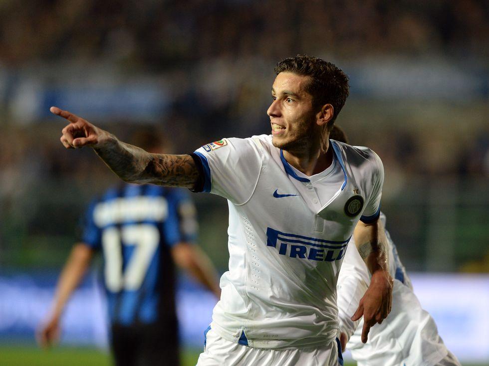 Alvarez-Denis, per l'Inter un altro pareggino