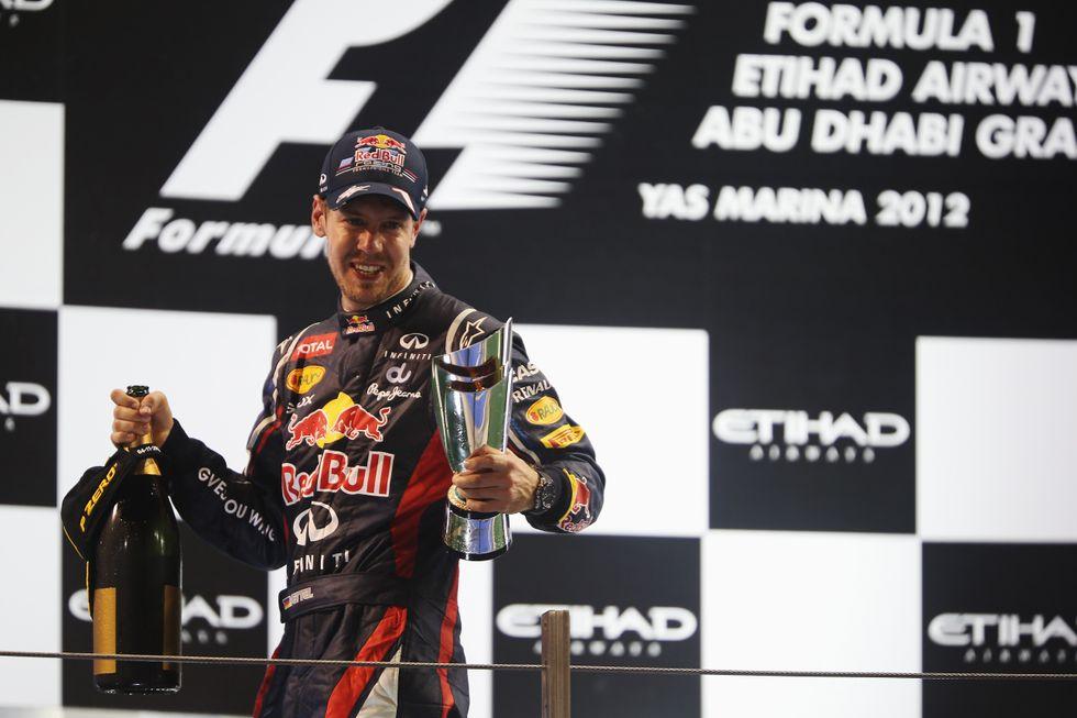 F1, Gp Emirati Arabi: quote, anticipazioni, orari e precedenti