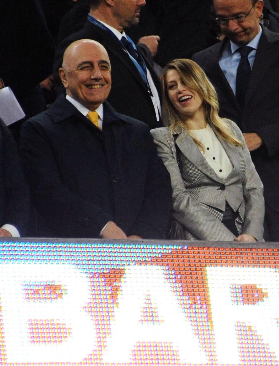 Rifondazione Milan: BB vuole Maldini. Galliani addio a giugno?