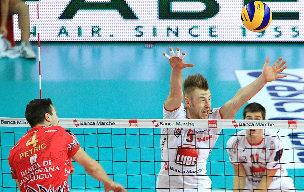 Quinta vittoria consecutiva, Novosibirsk e Trento nel mirino